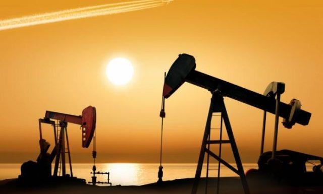 Oil Neft Kachalka