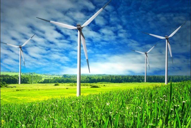 Zelenaia energia