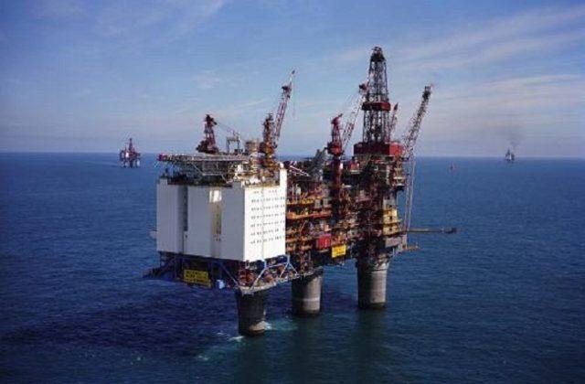 Норвегия добыча нефти