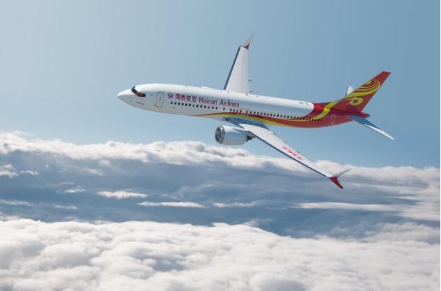 Airplan China Samolet