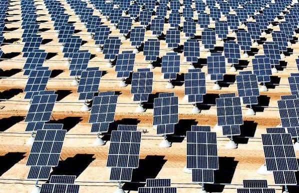 Zelenaia Energia Sol