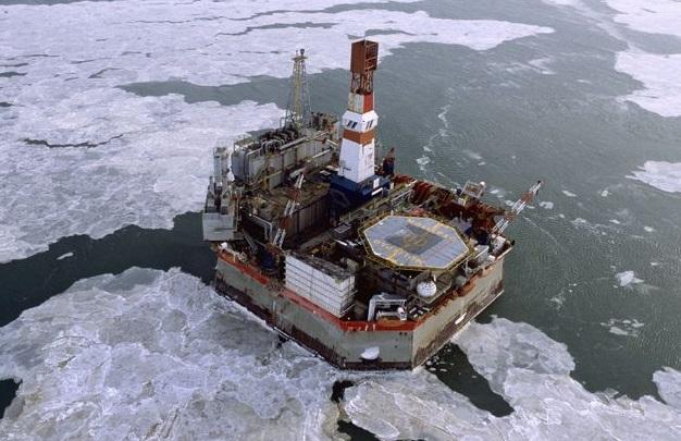 Россия Арктика шельф