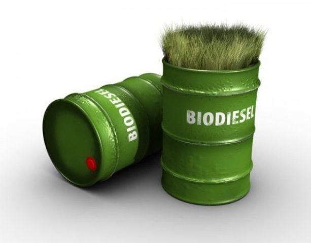 Diesel-Bio