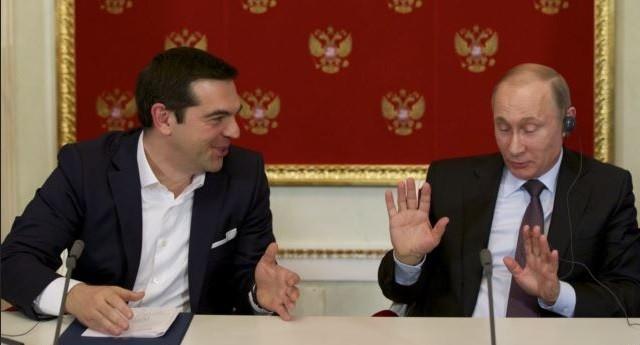 Putin Zipras 1