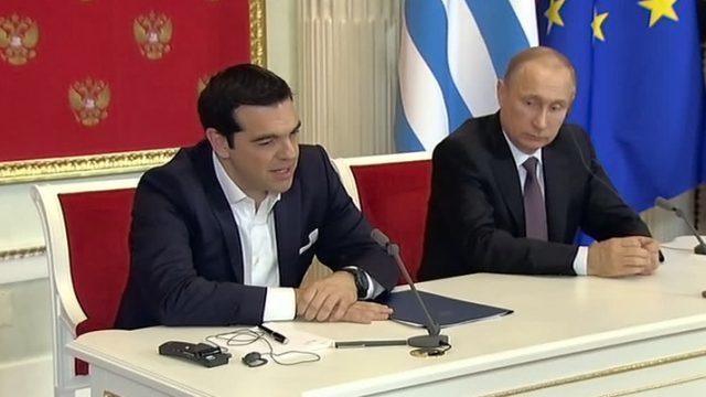 Putin Zipras 2