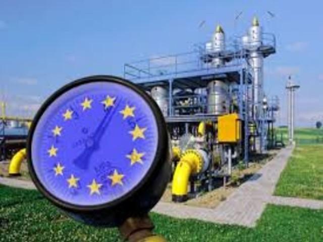 ЕС Еврокомиссия газ ЮГК