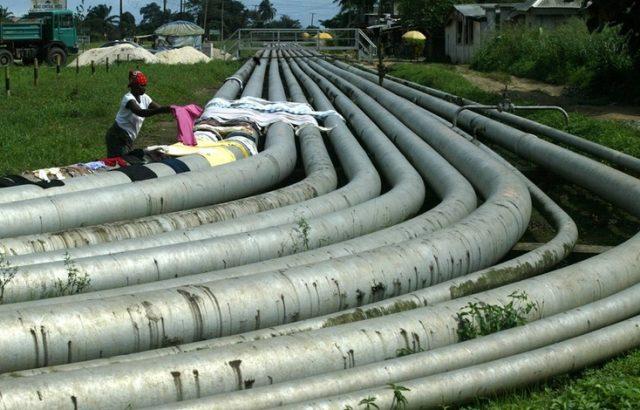 Gaz Nigeria