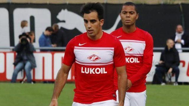 Lukoil-Spartak