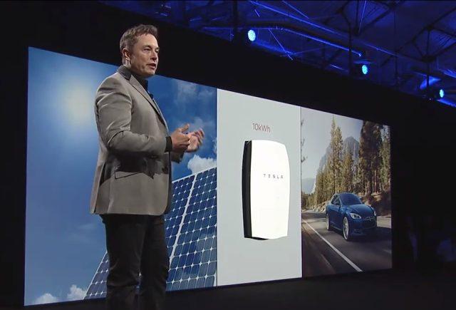 Tesla-Powerfull