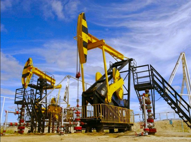Oil Neft
