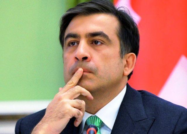Saakashvili 1