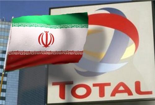 Total-Iran