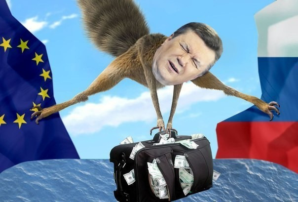 Ukr-Rus-Eur