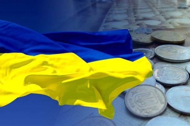 Ukraina-dolg