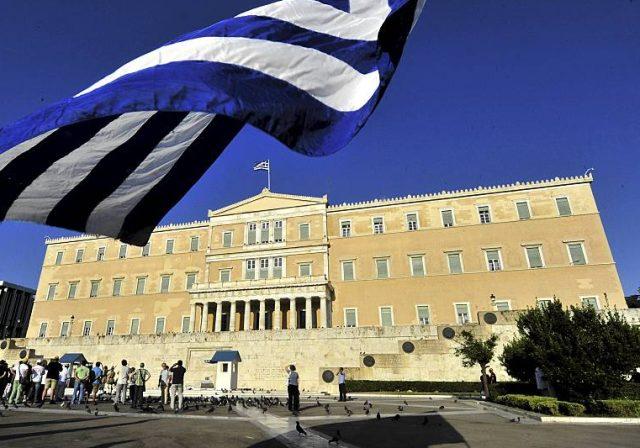 Grezia_Grecia_parlament