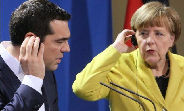 Merkel Zipras