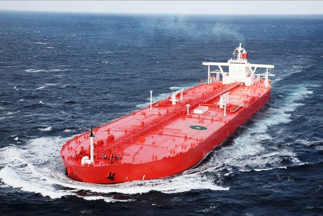 Supertanker