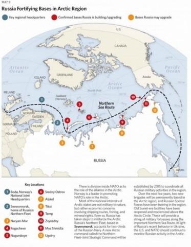 Arktika Arctica 2