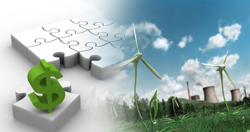 ВИЭ зеленая энергетика инвестиции доллар США МЭА