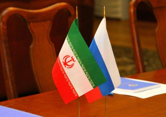 Rossia_Iran