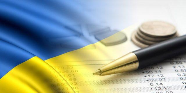 Украина долг