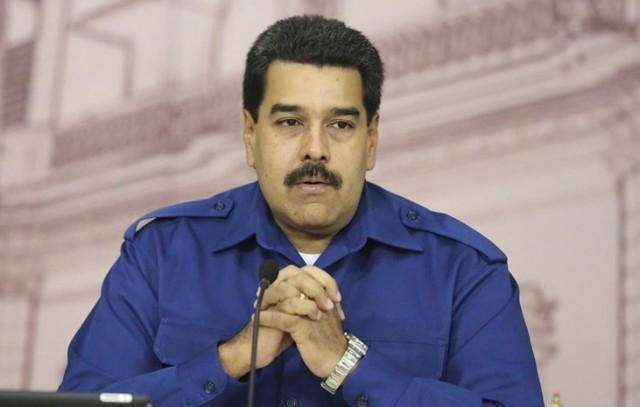 Maduro_prosit