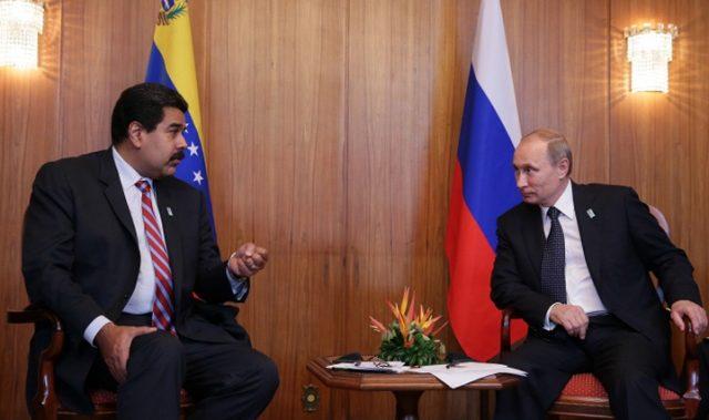 Putin_Maduro
