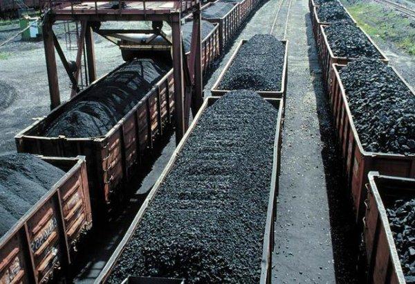 Уголь Украина Донбасс