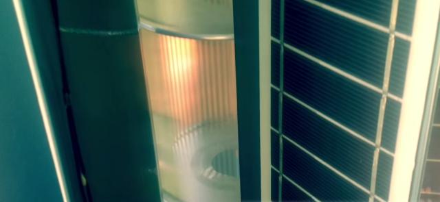 Vetro-solnce-generator