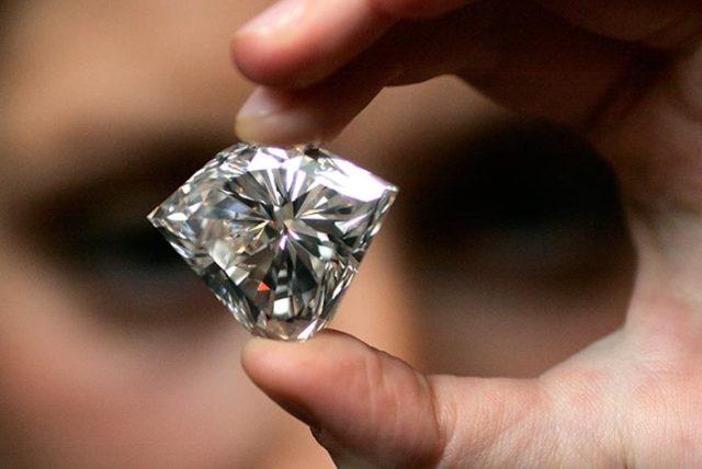 алмазный бизнес