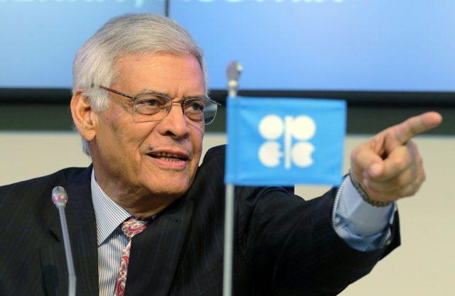 Badri_OPEC