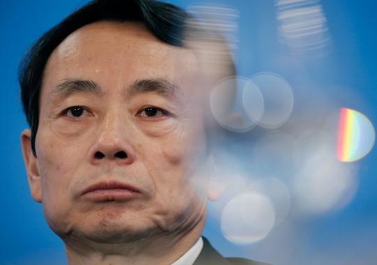 Jiang-Jiemin