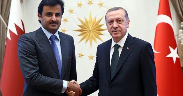 Erdogan Katar
