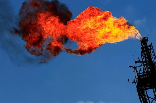 Попутный газ
