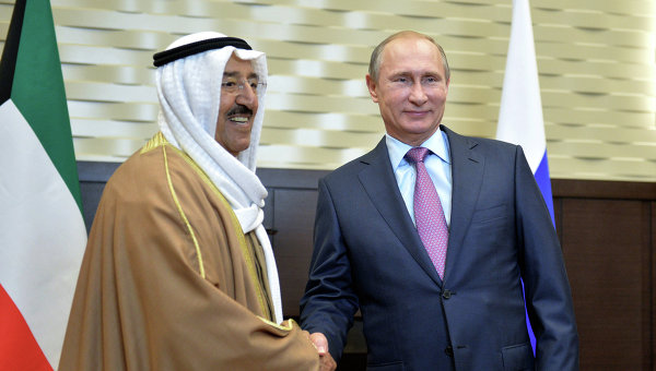 Putin_as-Sabah_Kuweit