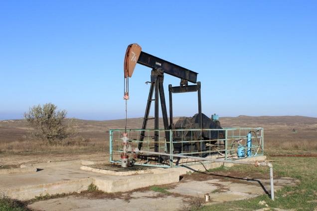 Kachalka Neft Oil