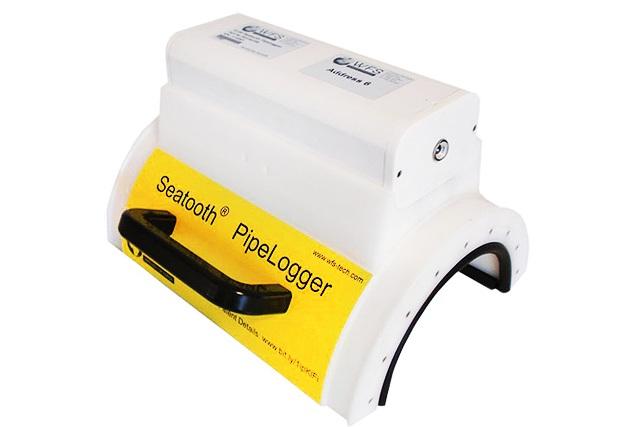 PipeLogger