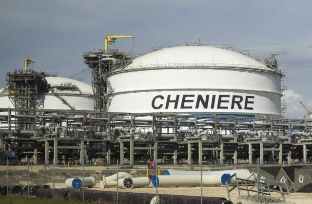 Cheniere_terminal