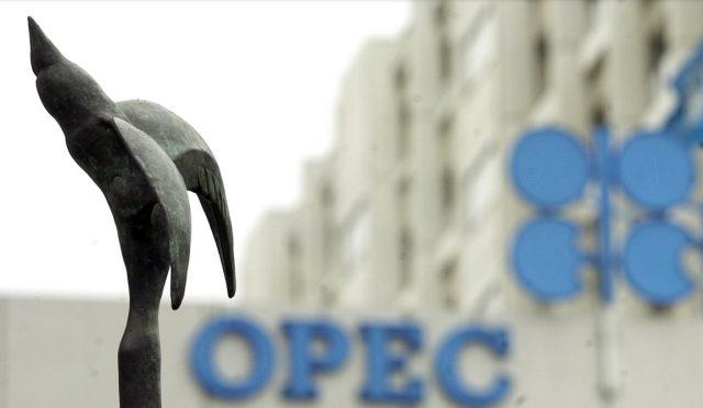 OPEC OPEK