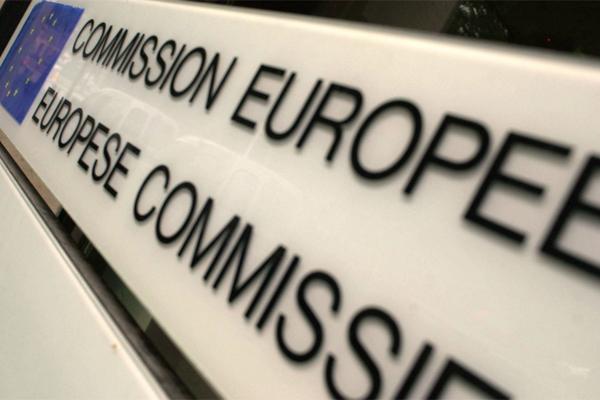 Еврокомиссия Северный поток-2