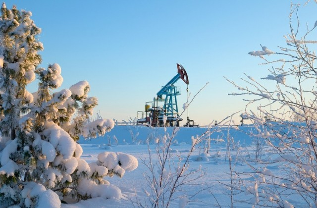 добыча нефти Россия ОПЕК+