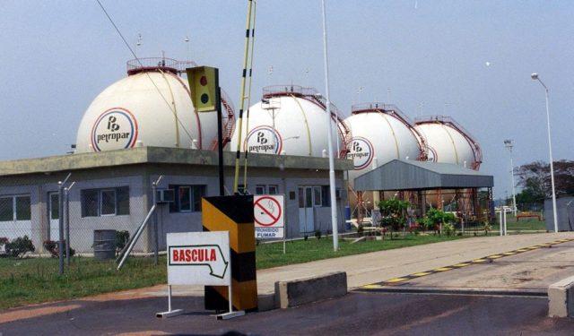 Petropar_Paraguay