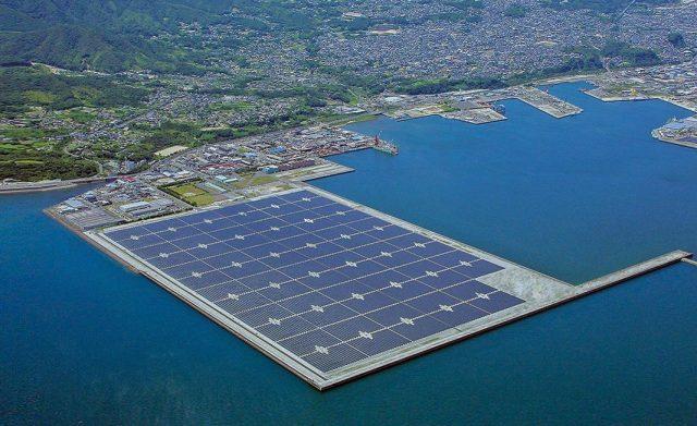 Solar-station_Japan