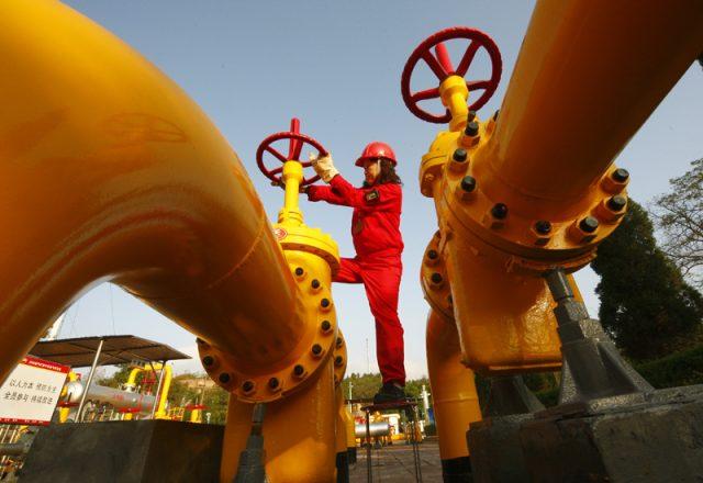 CNPC-gas