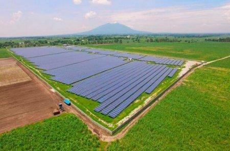 Solar-station_Filippines