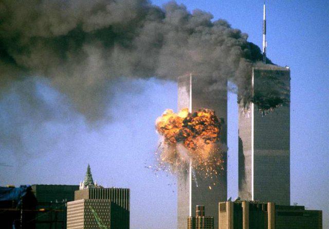 Teract_11-september-2001