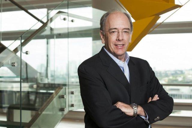 Педро Паренте Petrobras