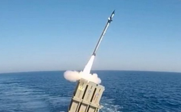 Raketa_Izrail