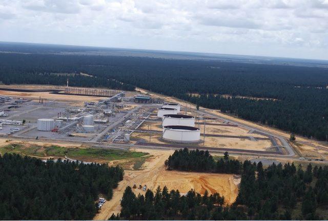 Petromanagas