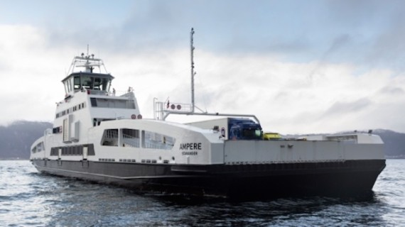 Battery-Powered-Ferry_Norvegia